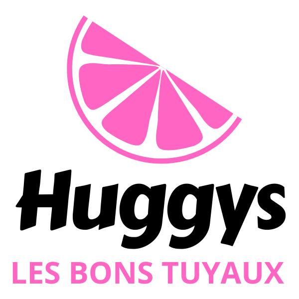 Logo-Huggys